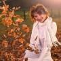 aus der Serie -Herbstshooting mit Nila-