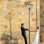 Just Married - Barbara und Florian