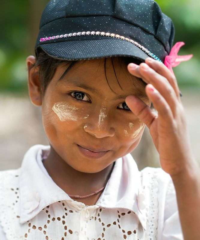 Myanmar – für mich das Land des Lächelns. Oder: Warum im Leben manchmal weniger eben doch mehr sein kann