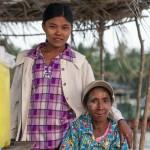 4 Wochen mit dem Rucksack durch Myanmar ...