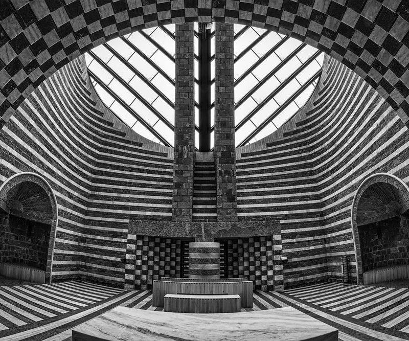 San Giovanni Battista Kirche in Mogno