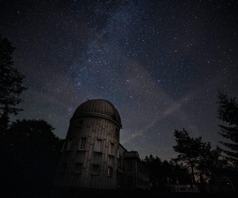 Sternwarte Sonneberg
